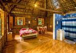 Hôtel Guatemala - Eco-Hotel Mayachik-1