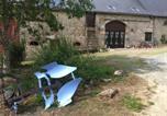 Location vacances  Mayenne - La Pitardière Gite-1