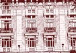 Hôtel Vitry-en-Artois - Hotel Moderne-4