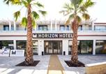 Hôtel Castelsardo - Horizon Hotel-2