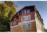Hôtel Darjeeling - Summit Hermon Hotel & Spa-2