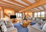 Location vacances Wittersham - Cozy Holiday home in Stone Oxney with Garden-2