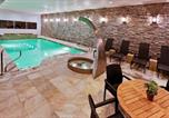 Hôtel Lubbock - Hawthorn Suites by Wyndham Lubbock-3