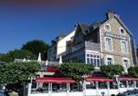 Hôtel La Richardais - Hotel De La Plage-4