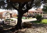 Location vacances Thiesi - Agriturismo Sa è Padedda-2
