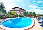 Hôtel Manerba del Garda - Residence Bellavista-1