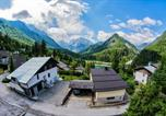 Location vacances Kranjska Gora - A Million Dollar View-1