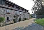Hôtel Schmallenberg - Gut Funkenhof-4