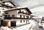 Location vacances Sankt Anton am Arlberg - Apartment Katharina.1-2
