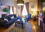 Location vacances Le Mans - Appartements Plantagenet - Le 33-1