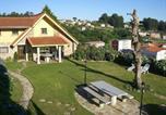 Location vacances  Pontevedra - House in Bueu Pontevedra 100075-1
