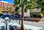 Location vacances Marbella - Apartamentos en primera linea de mar &quote;Mediterráneo&quote;-2
