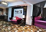 Hôtel Johor Bahru - Grand Paragon Hotel Johor Bahru-4