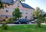 Hôtel 4 étoiles Albaret-Sainte-Marie - Ferme de Bourran Hotel-4