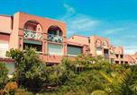 Location vacances Montpellier - Residence Lagrange Vacances Le Scarlett et Les Soleillades