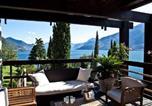 Location vacances Dorio - Olgiasca Villa Sleeps 10 Pool Wifi-2