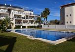 Location vacances Oliva - Ap150 Vora Golf Ii Playa Rabdells-2