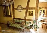 Hôtel Ettlingen - Stevenson House Bed and Breakfast-4