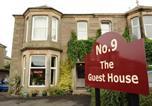 Location vacances Perth - No 9 The Guest House Perth-1