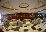 Hôtel Arabie Saoudite - Al Riffa Al Azizia-4