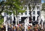 Hôtel Maastricht - Derlon Hotel Maastricht-1