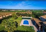 Location vacances Campos - Son Vanrell-2