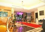 Hôtel Djeddah - إليت الحمراء - الاندلس-1