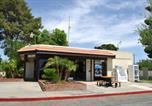Villages vacances Henderson - Las Vegas Camping Resort Cabin 6-3
