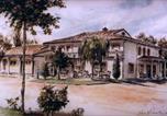 Hôtel Ségovie - Hotel Restaurante Florida-1