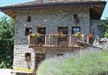 Location vacances Trento - Baita La Vizza-1