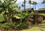 Location vacances Maunaloa - Kalua Koi Villas 1234-3