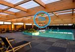 Hôtel Figueira da Foz - Hotel Cristal Vieira Praia & Spa-1