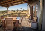 Location vacances Pietermaritzburg - Ukuthula Lodge-3