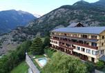 Hôtel La Massana - Hotel Babot-1