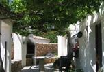 Location vacances Castril - Holiday Home Manuel Castril-2