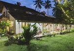 Location vacances  Sri Lanka - Kahuna Club-4
