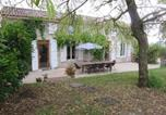 Location vacances Landrais - Les Moulins-1