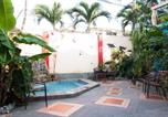 Hôtel Équateur - Dreamkapture Hostel-4