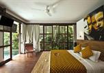 Location vacances Kuta - Villa Amira-2