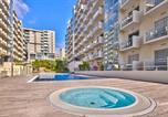 Location vacances Funchal - Blue Sky Apartment by Hr Madeira-3
