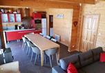 Location vacances Agnières-en-Dévoluy - Chalet 120 m², Les Aiguilles, La joue du loup-1