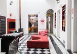 Hôtel Uruguay - Student's Hostel-1