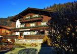 Location vacances Zell am See - Pension Alpentraum-1