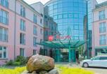 Hôtel Bad Kösen - Michel Hotel Magdeburg-1