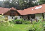 Location vacances Gmunden - Ferienwohnung Landhaus Huhle-1
