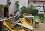 Location vacances Bad Schönborn - Gasthaus Zur Rose-4