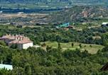 Location vacances Clavijo - Duplex en Campo de Golf-1