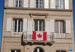 Hôtel Périers-sur-le-Dan - Joyeux Reveil-1
