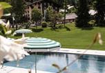 Hôtel Lech - Hotel Arlberg Lech-3