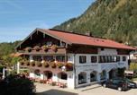 Hôtel Reit im Winkl - Gästehaus Angerer-3